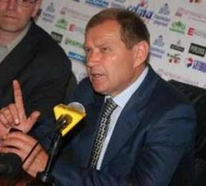 Валерий Яремченко, фото gazeta.ua