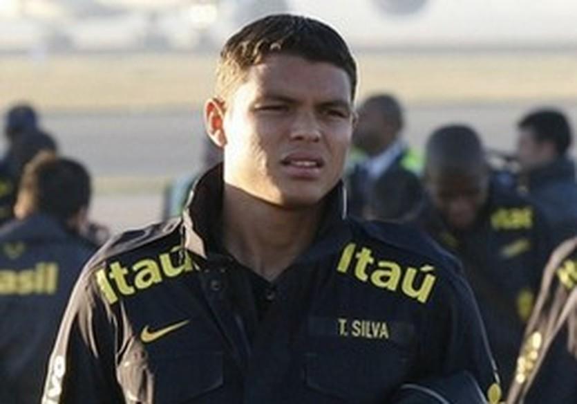 Тиаго Силва, Reuters