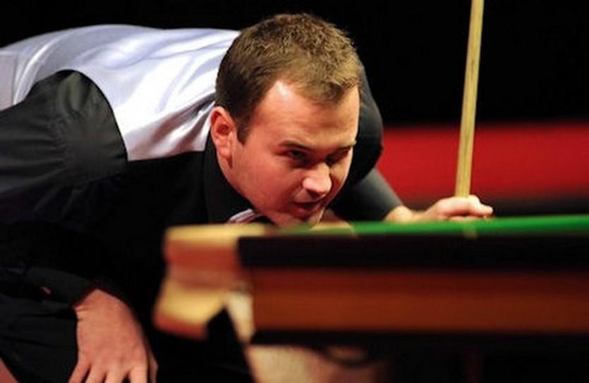 Марк Джойс, фото worldsnooker.com