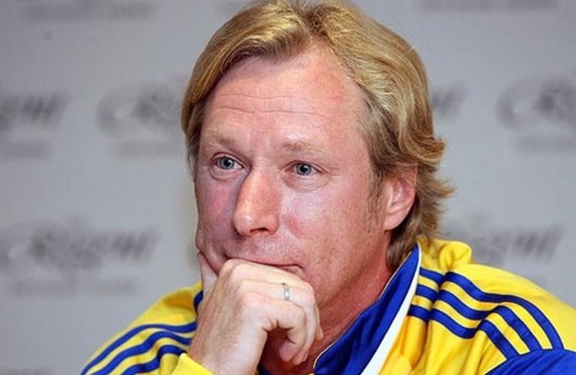 Алексей Михайличенко, фото focus.ua