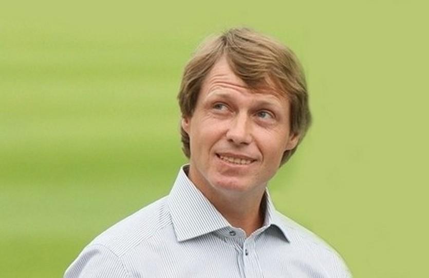 Олег Кононов, фото uefa.com