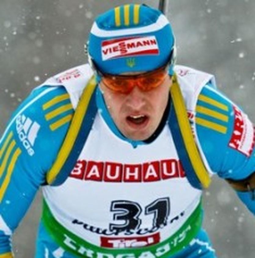 Сергей Седнев, Getty Images