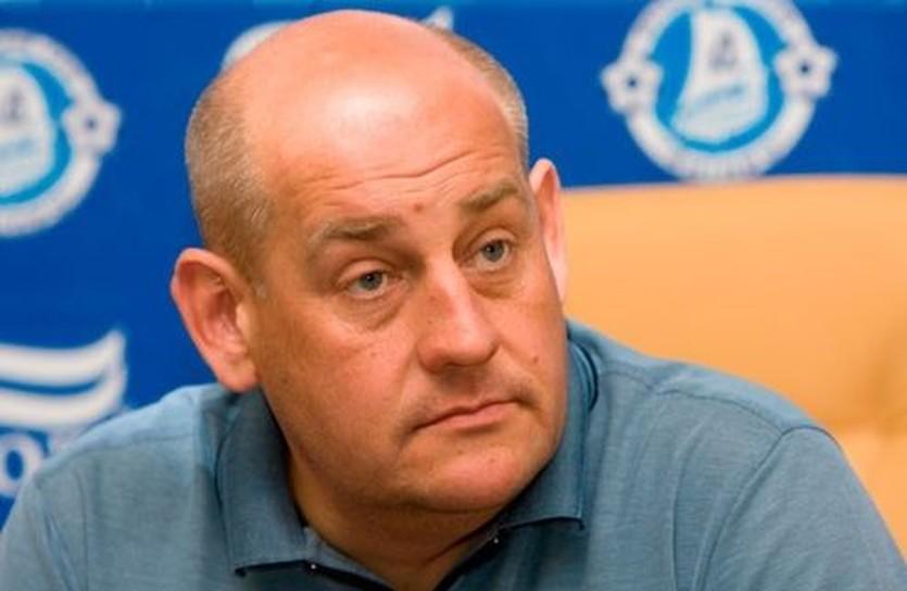 Андрей Стеценко, ric.ua