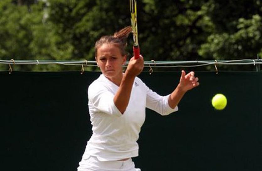 Леся Цуренко, фото sapronov-tennis.org