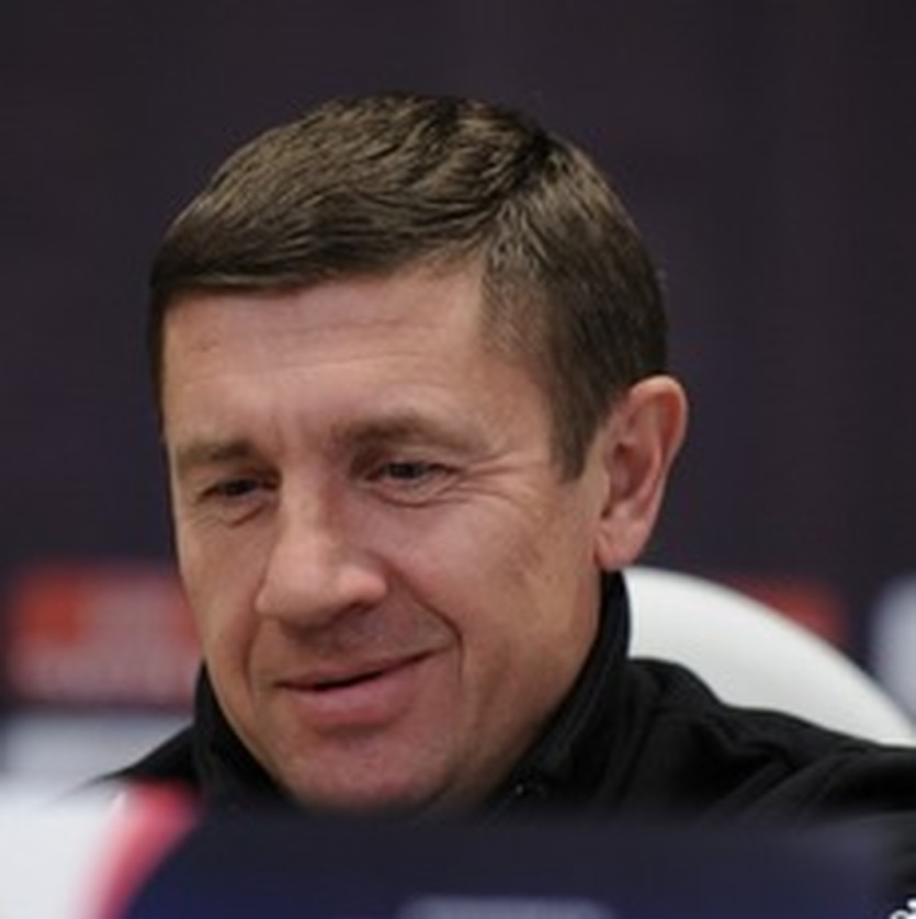 Андрей Сосницкий, фото И.Хохлова, football.ua