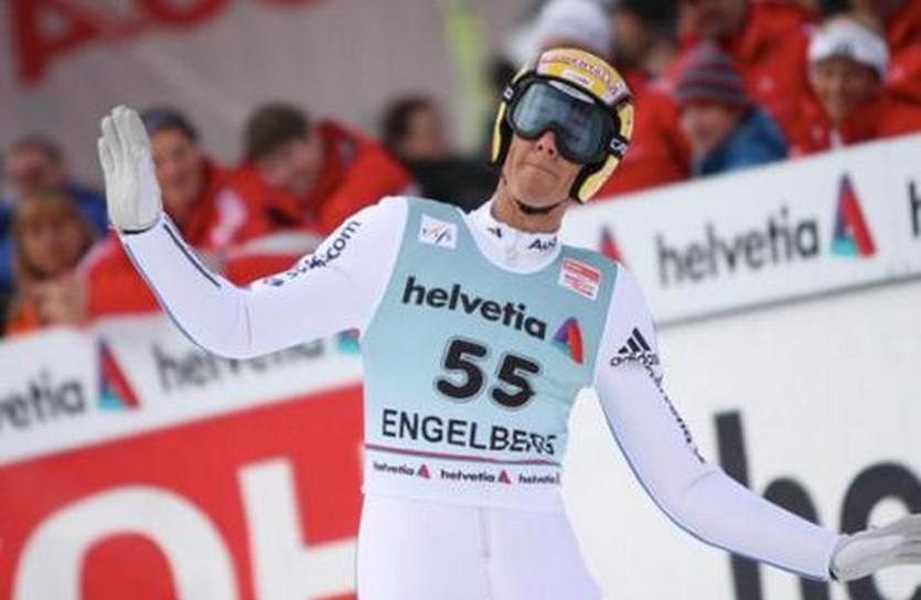 Андреас Кюттель, swiss-ski