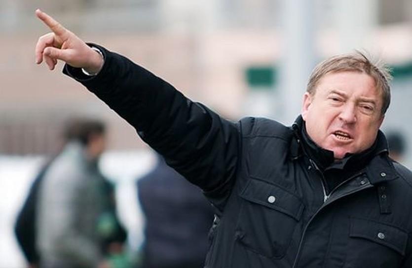 Вячеслав Грозный, фото Ильи Хохлова, Football.ua