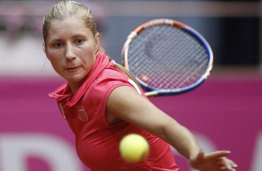 Алена Бондаренко, фото tennis.turnir.ua