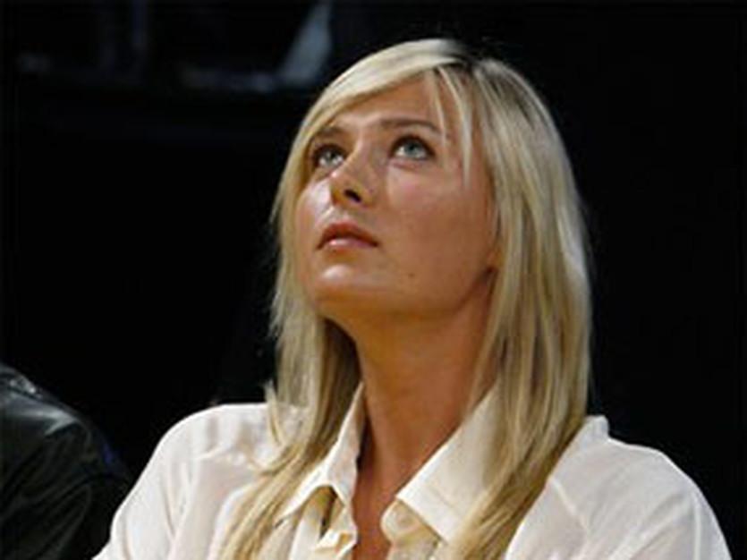 М.Шарапова, фото news.sportbox.ru
