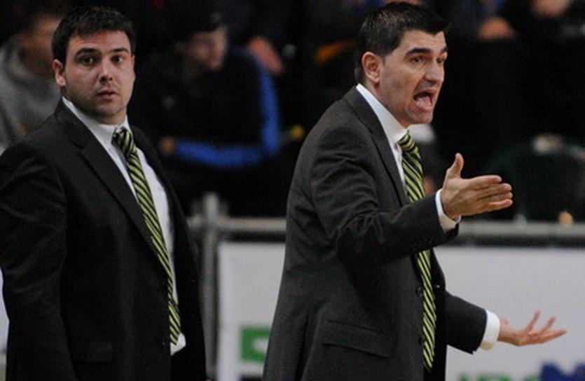 Арнау Морено и Хосе Беррокаль, фото iSport.ua