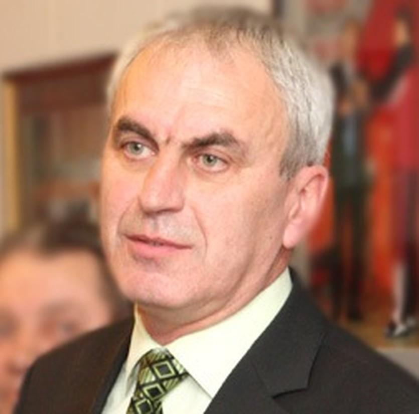 Алексей Затулко, фото ФК Кривбасс