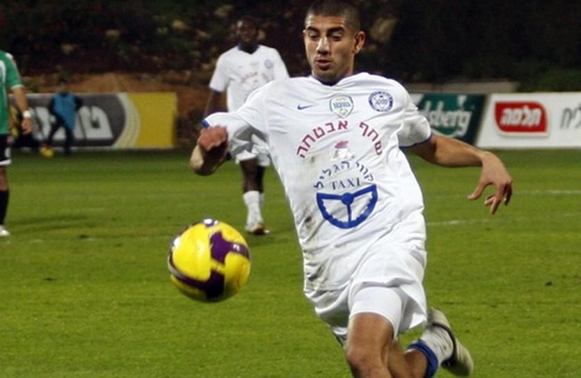 Бен Беньямин, фото sports.walla.co.il
