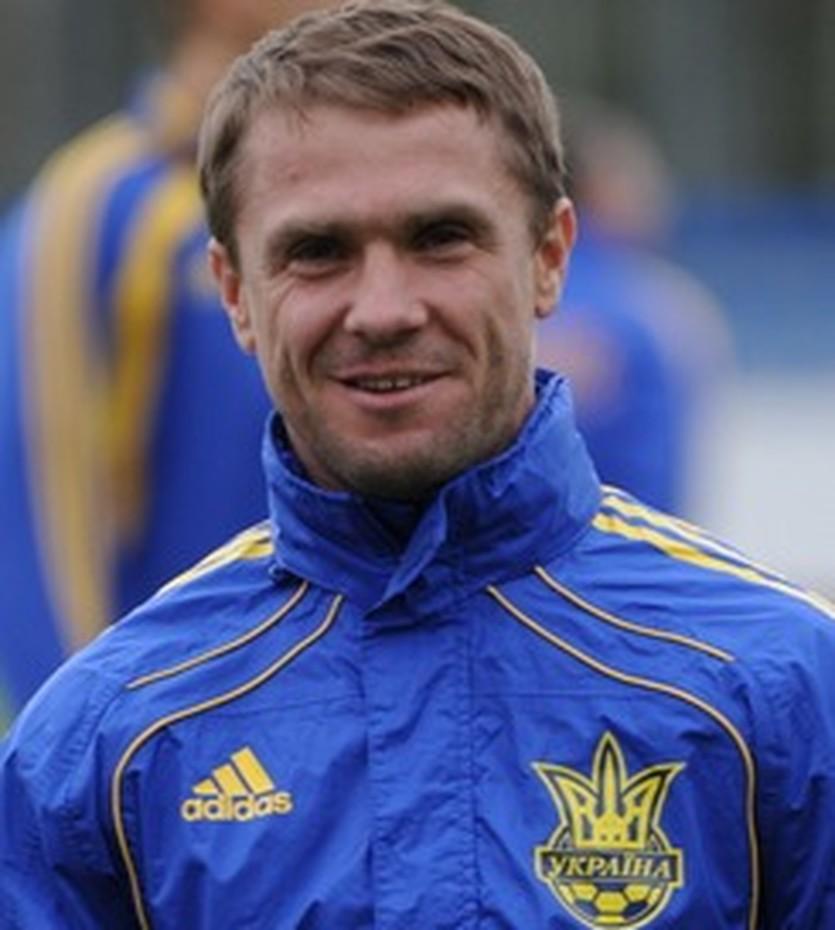 Сергей Ребров, фото И.Хохлова, football.ua