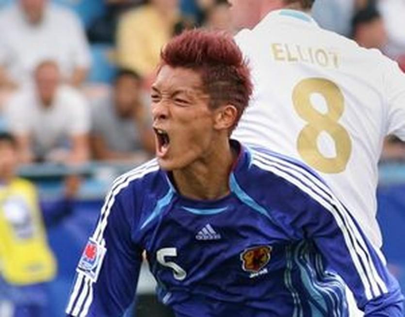Томоаки Макино, Getty Images