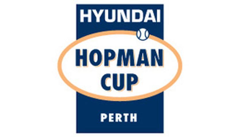 Логотип Кубка Хопмана, фото tennischannel.com