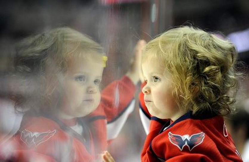 Малыш ждет вторую часть чемпионата! И плей-офф! Getty images
