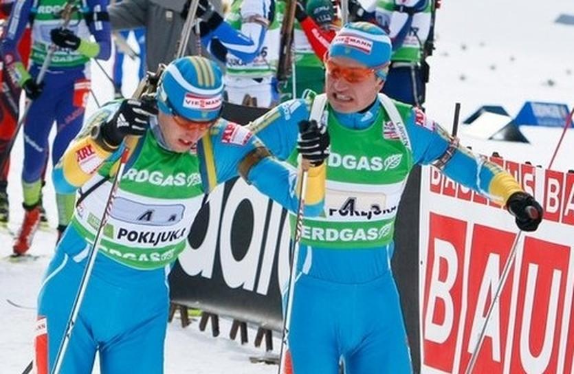 Семенов и Седнев, Getty Images