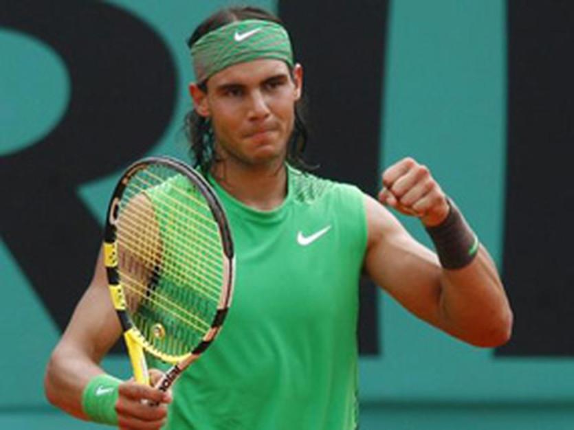 Рафаэль Надаль, tennis.actualno.com