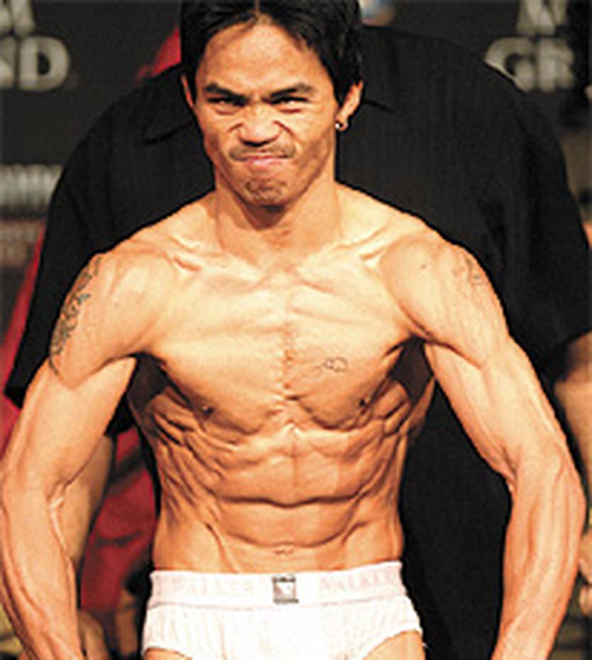 Мэнни Паккьяо, boxingforum.com