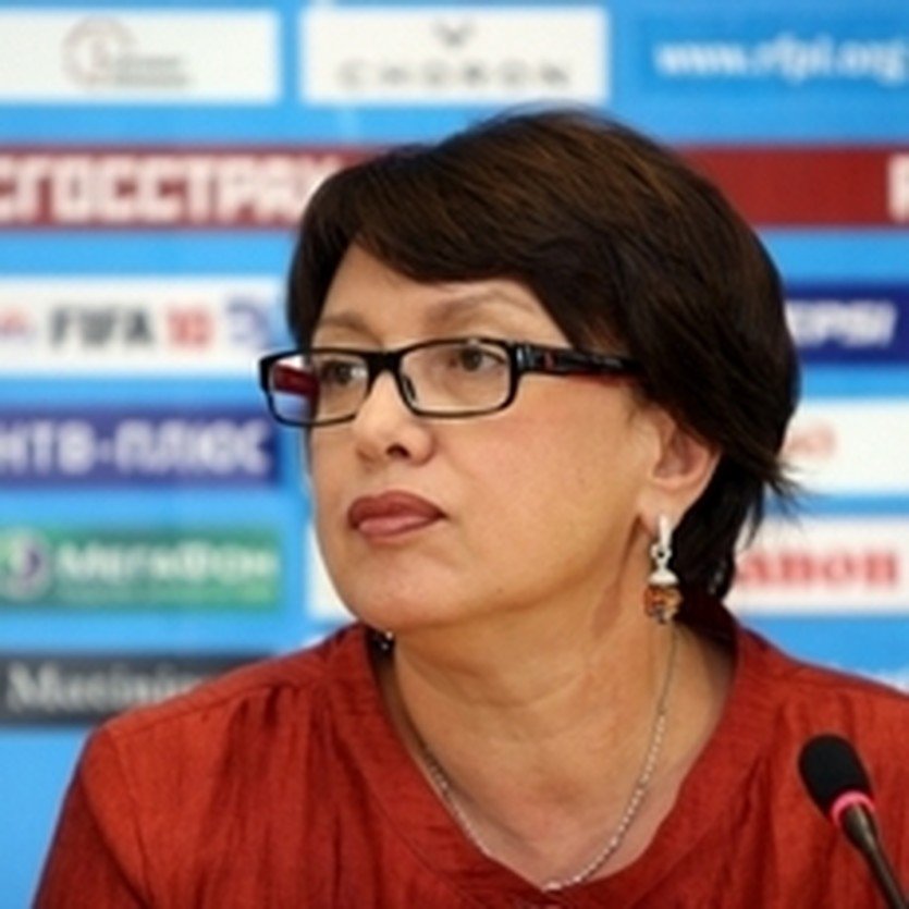 Ольга Смородская, фото sportsdaily.ru