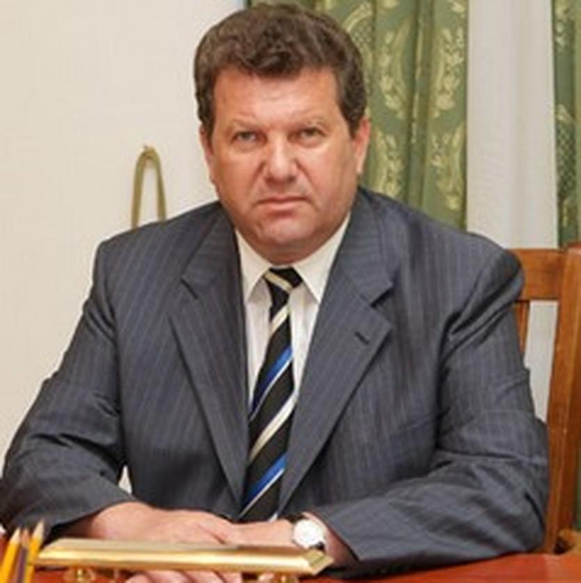 Сергей Куницын, фото ФК Таврия