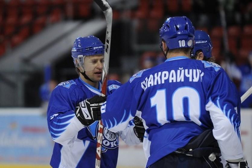 Неужели все теперь зависит только от них? Фото - Илья Хохлов, iSport.ua