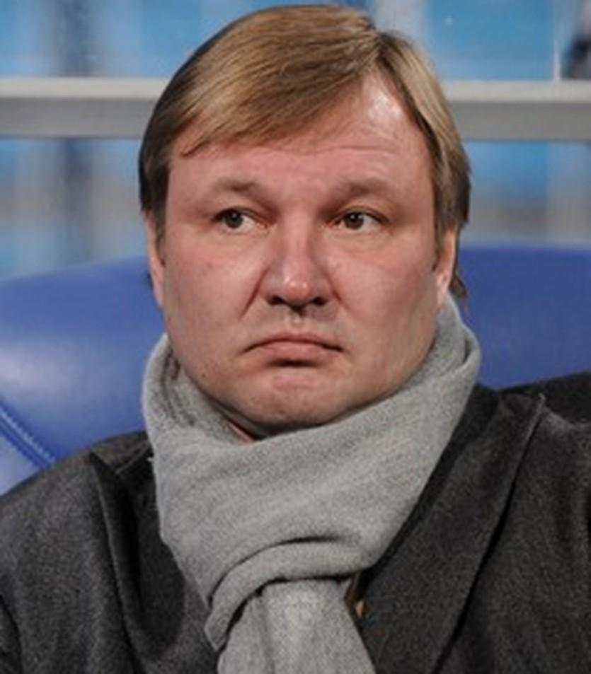 Юрий Калитвинцев, фото isport.ua