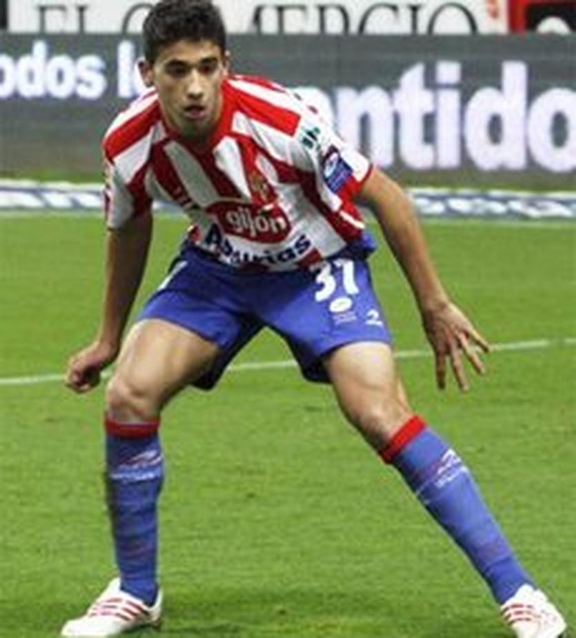 Хосе Анхель, фото marca.com
