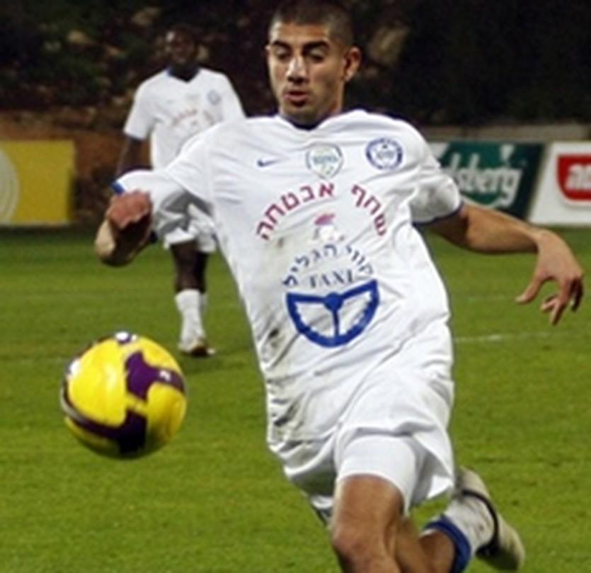 Бен Беньямин, фото фото sports.walla.co.il