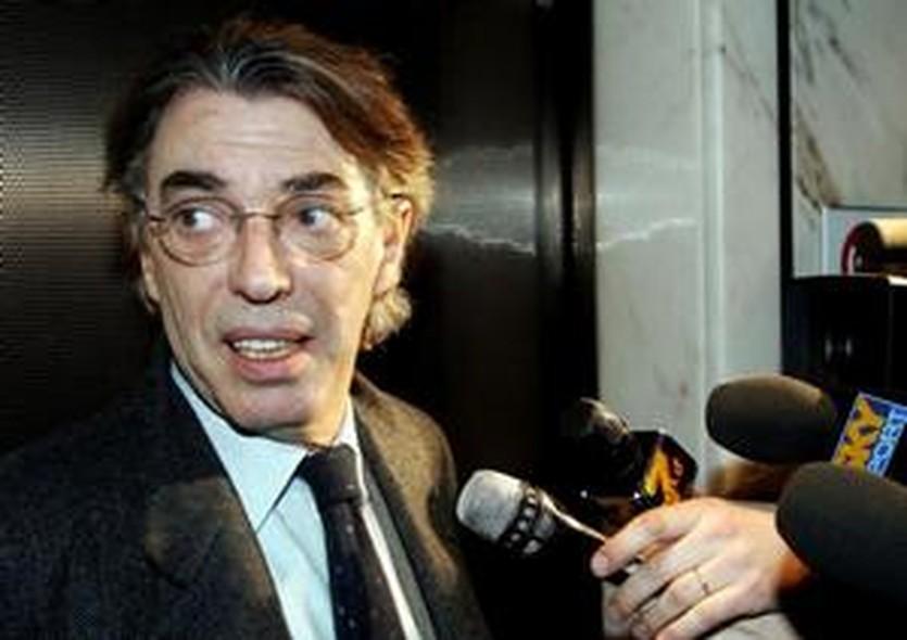Массимо Моратти, isboorti.com