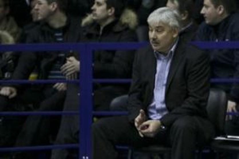 Андрей Подковыров, фото БК Одесса