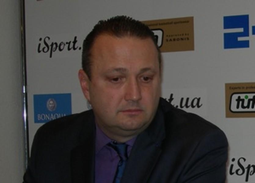 Валентин Берестнев, фото А.Делика