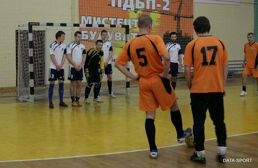 ДАТА-Спорт. Зимний чемпионат