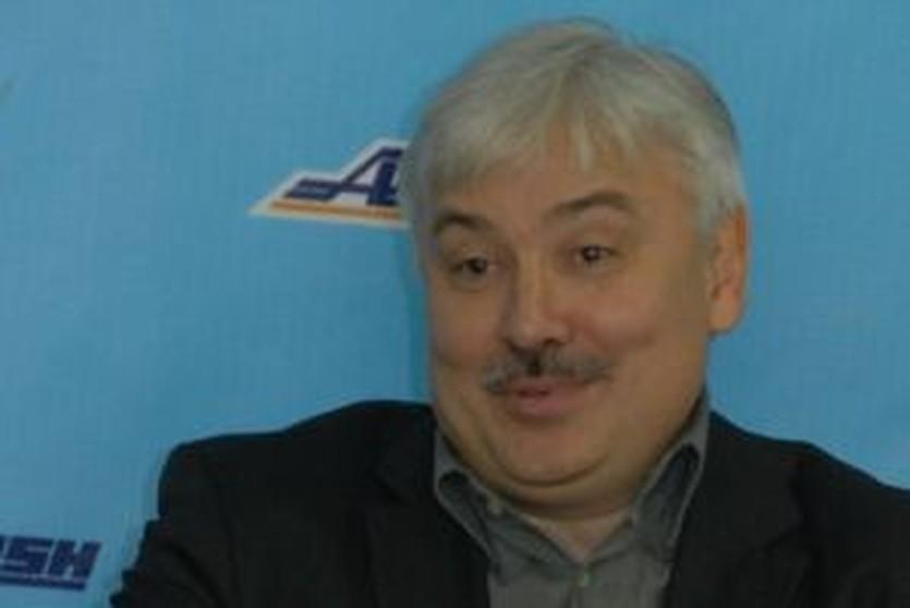 Андрей Подковыров, фото БК Азовмаш