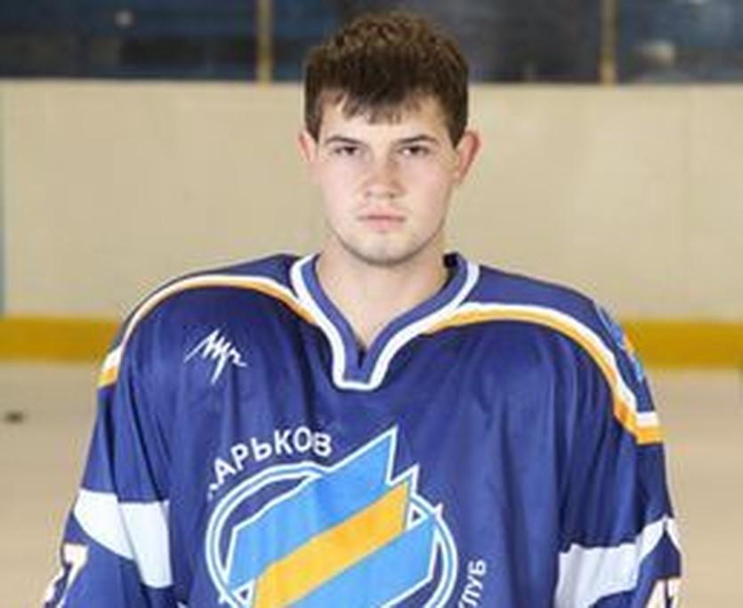 Станислав Чекрышов, fhu.com.ua