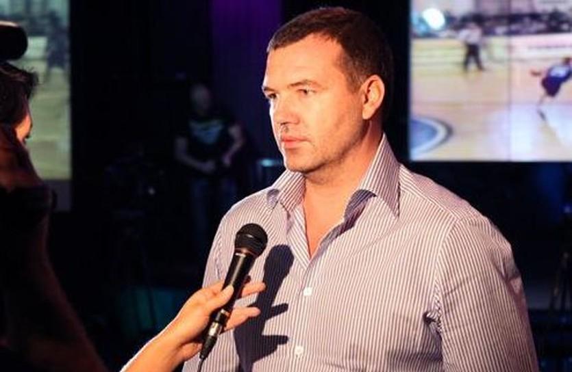 Валерий Кондратьев, фото superleague.ua