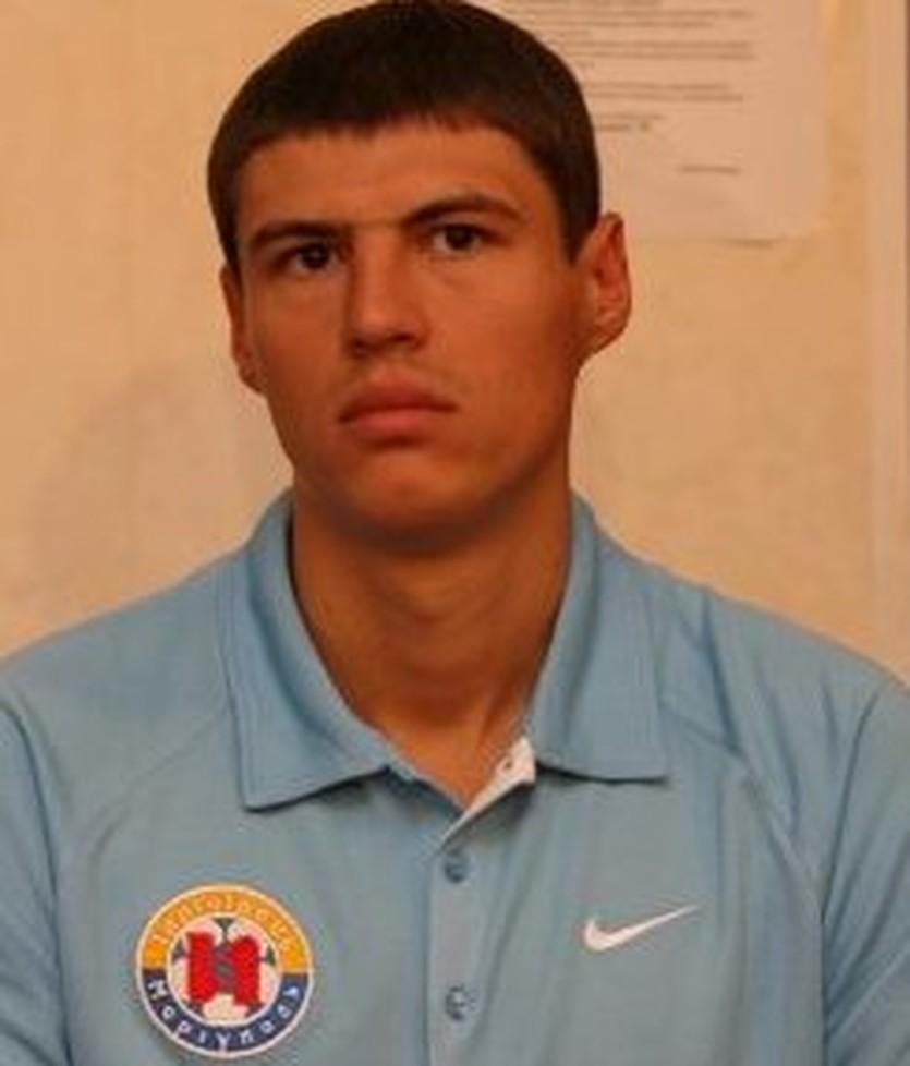 Дмитрий Невмывака, фото ФК Ильичевец