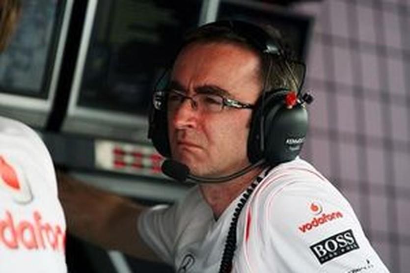 Пэдди Лоув, formula1onlive.com