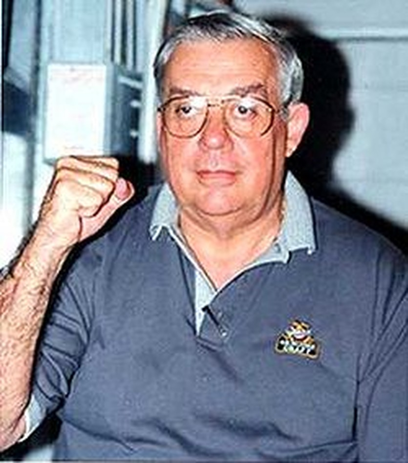 Феликс Забалья, boxrec.com