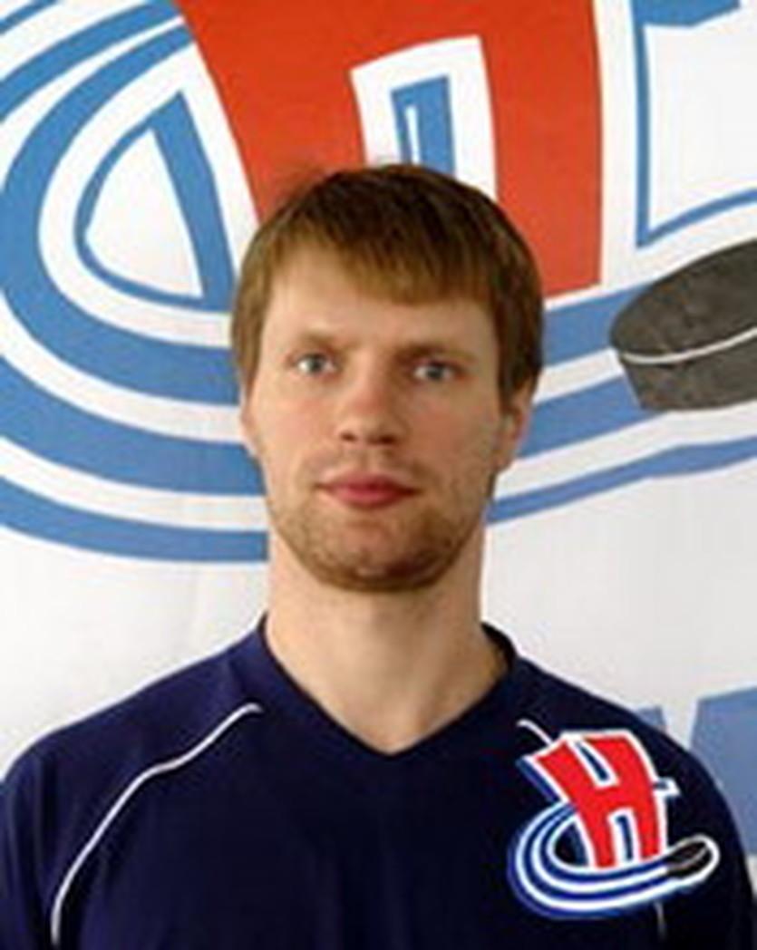 Сергей Климович, hcsibir.ru
