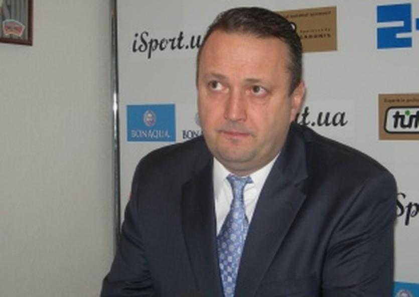 Валентин Берестнев, фото Артема Делика