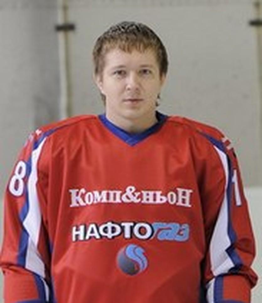 Илья Еловиков, fhu.com.ua