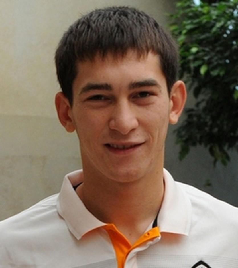 Тарас Степаненко, фото ФК Шахтер