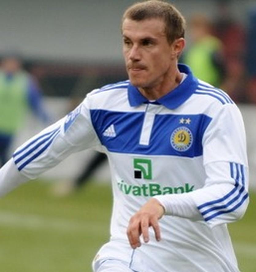 Андрей Несмачный, фото И.Хохлова, football.ua