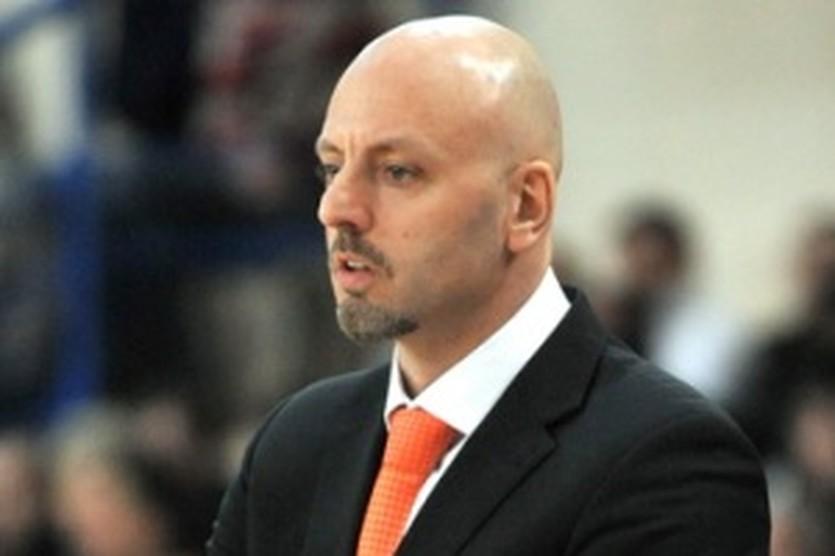 Саша Обрадович, фото Валерия Дудуша