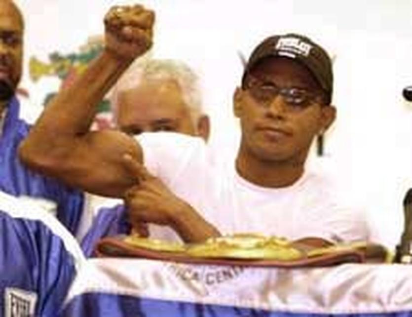 Рикардо Майорга, АР