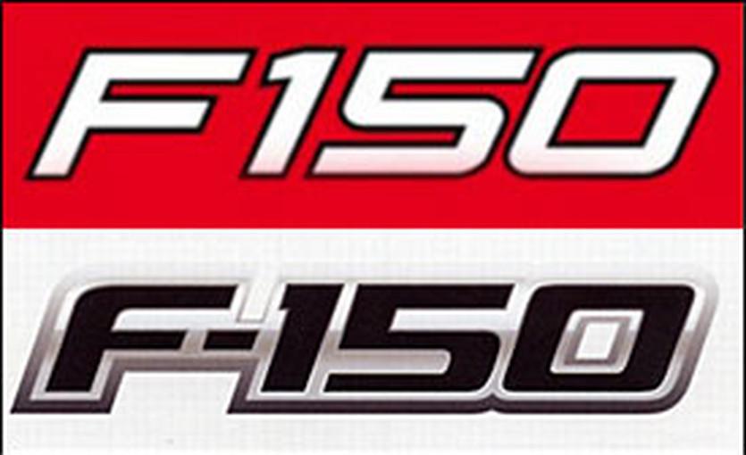Логотипы Феррари (вверху) и Форда (внизу), autosport.com