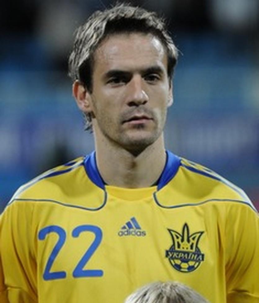 Марко Девич, фото И.Хохлова, football.ua