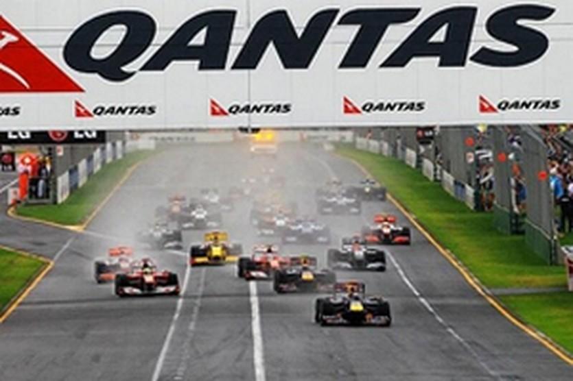 Мельбурн, autosport.com
