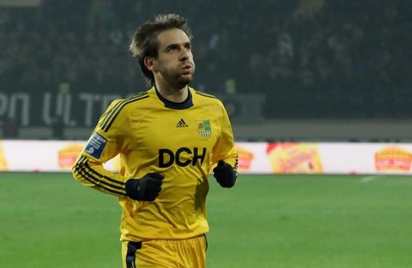 Марко Девич, фото Д.Неймырока, football.ua